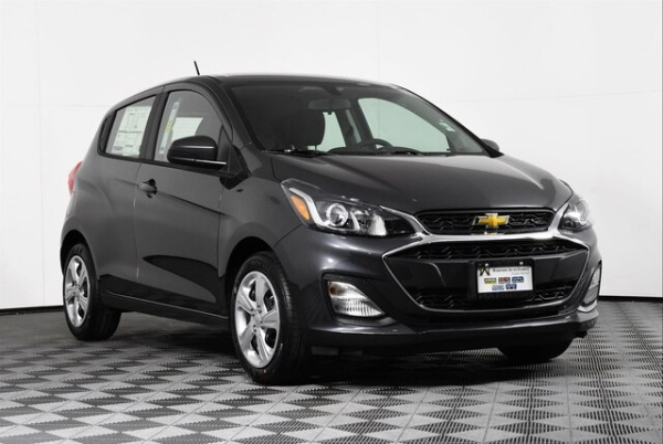 2020 Chevrolet Spark in Puyallup, WA