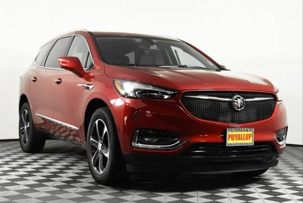 2020 Buick Enclave in Puyallup, WA