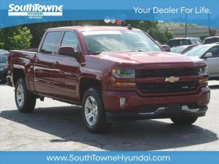 Used Chevy Silverado For Sale >> Used Chevrolet Silverado 1500s For Sale Truecar
