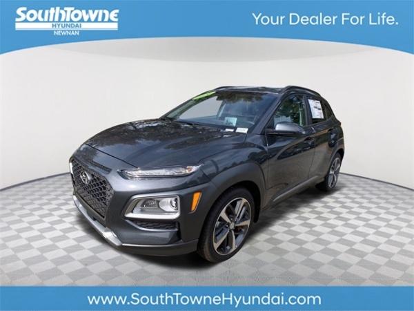 2020 Hyundai Kona in Newnan, GA