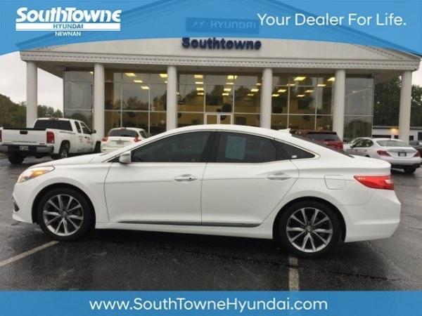 2017 Hyundai Azera in Newnan, GA