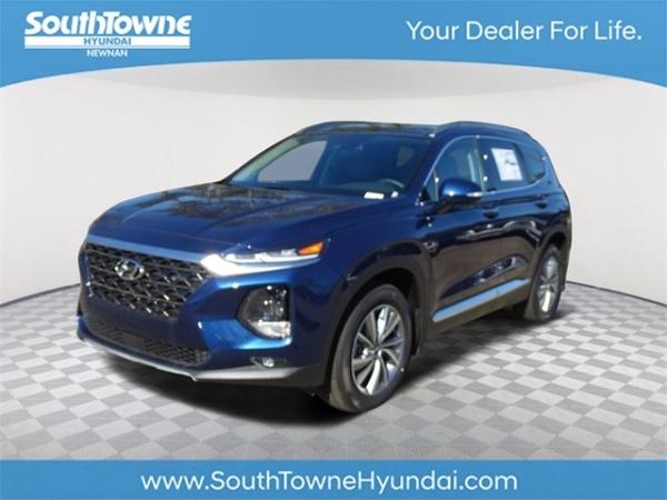 2020 Hyundai Santa Fe in Newnan, GA