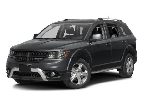 2016 Dodge Journey in Taylor, TX