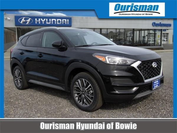 Hyundai Of Bowie >> 2019 Hyundai Tucson Sel Fwd Ulev For Sale In Bowie Md Truecar