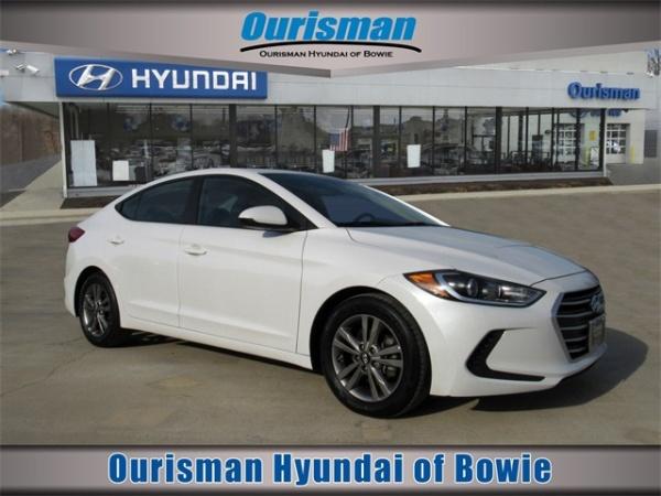 2018 Hyundai Elantra in Bowie, MD