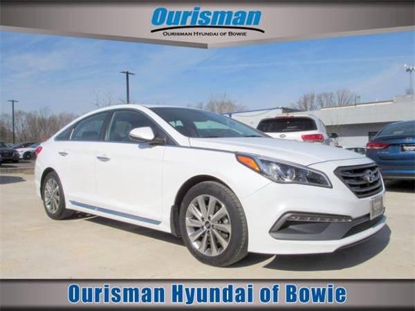 2017 Hyundai Sonata in Bowie, MD