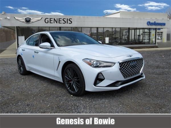 2019 Genesis G70 in Bowie, MD