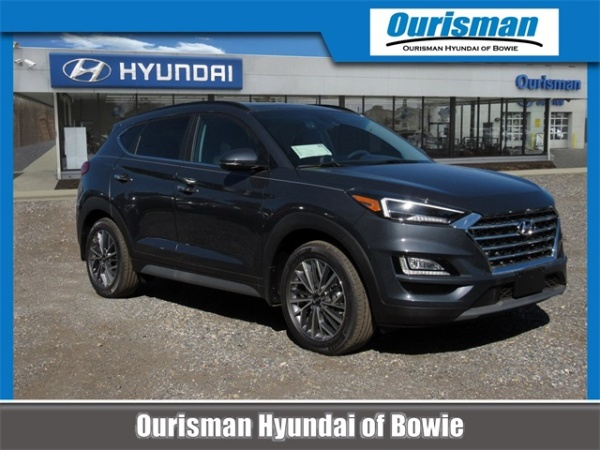 Hyundai Of Bowie >> 2020 Hyundai Tucson Ultimate For Sale In Bowie Md Truecar