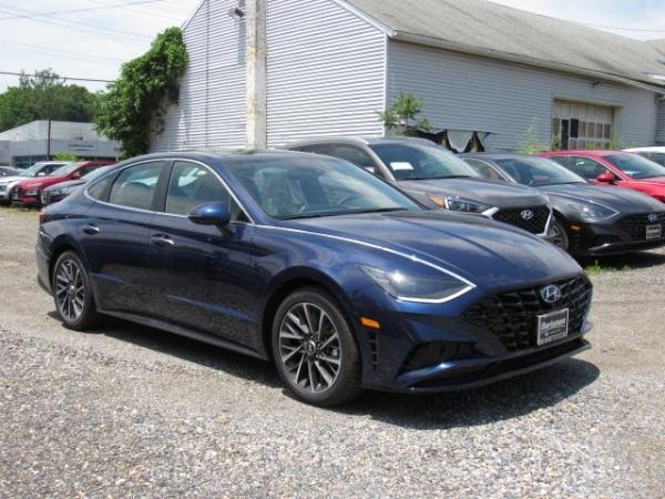 2020 Hyundai Sonata in Bowie, MD
