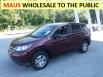 2014 Honda CR-V LX FWD for Sale in Homosassa, FL