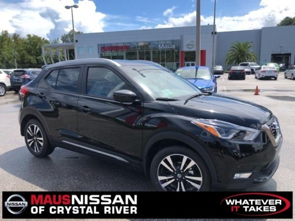 2019 Nissan Kicks in Homosassa, FL