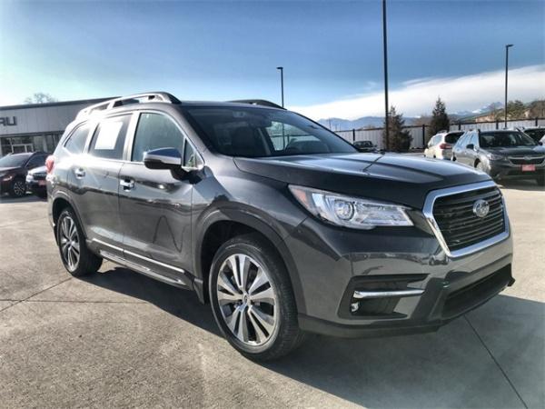 2020 Subaru Ascent in Longmont, CO