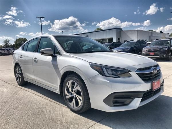 2020 Subaru Legacy in Longmont, CO