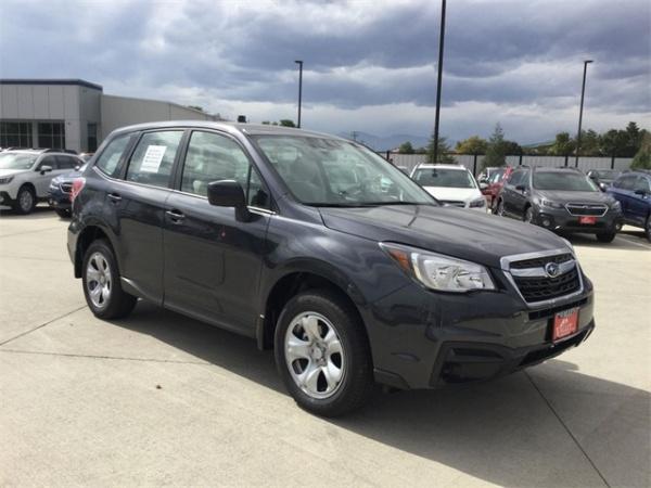 Forester Dealer Denver Co >> New Subaru Forester for Sale in Denver, CO | U.S. News & World Report