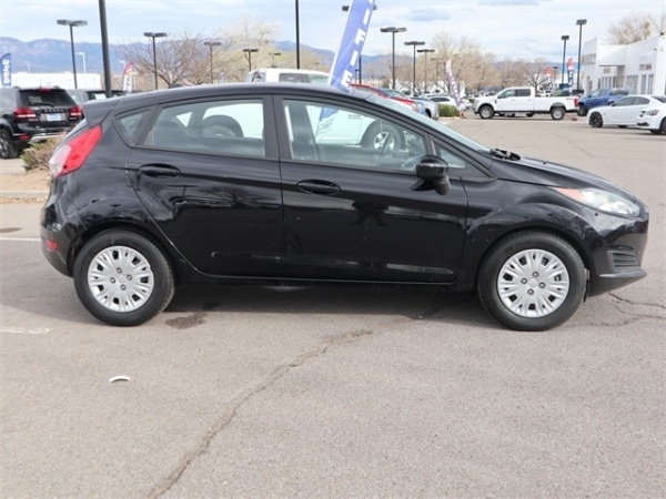 2016 Ford Fiesta in Albuquerque, NM
