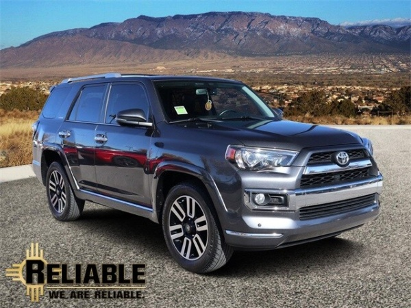 2016 Toyota 4Runner in Albuquerque, NM