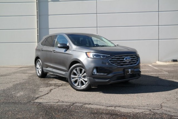 2019 Ford Edge in Broomfield, CO