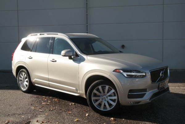 2016 Volvo XC90 in Broomfield, CO