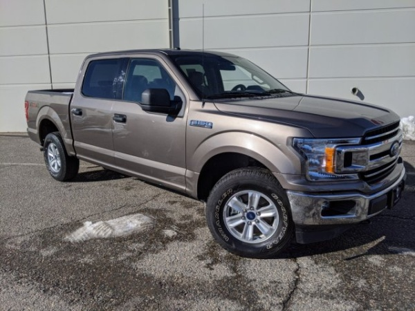 2018 Ford F-150 in Broomfield, CO