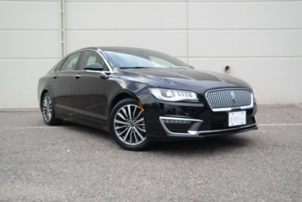 2019 Lincoln MKZ in Broomfield, CO