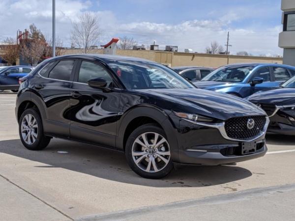 2020 Mazda CX-30 in Broomfield, CO