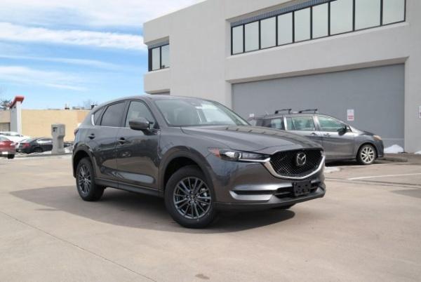 2020 Mazda CX-5 in Broomfield, CO