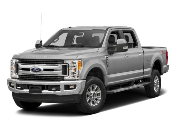 2017 Ford Super Duty F-350 in Broomfield, CO