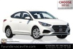2020 Hyundai Accent SE Sedan Automatic for Sale in Vacaville, CA