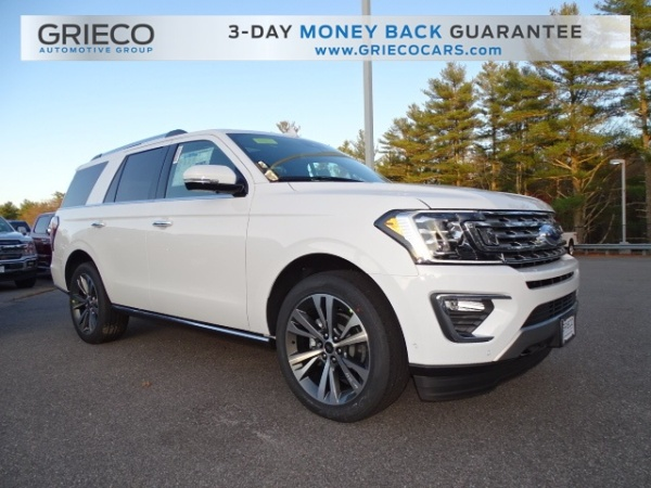 2020 Ford Expedition in Raynham, MA