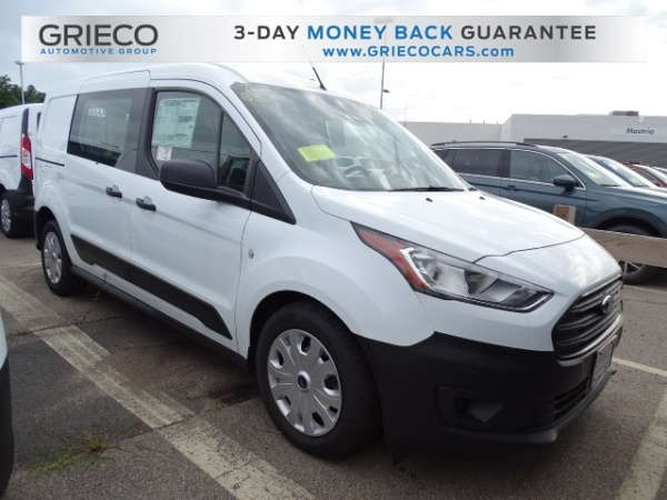 2020 Ford Transit Connect Van in Raynham, MA