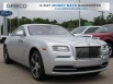 2015 Rolls-Royce Wraith RWD for Sale in Raynham, MA
