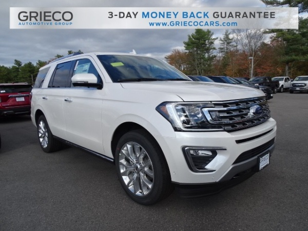 2019 Ford Expedition in Raynham, MA