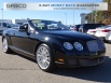 2010 Bentley Continental GT Speed Convertible for Sale in Raynham, MA