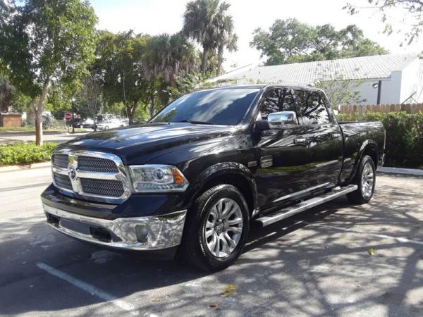 2015 Ram 1500 in Plantation, FL