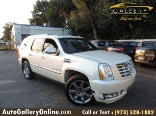 Used Cadillac Escalades for Sale in Long Island City, NY