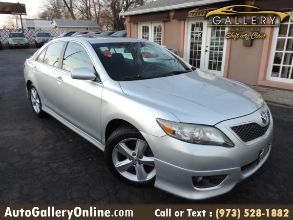 2010 Toyota Camry For Sale >> Used 2010 Toyota Camry For Sale In Yonkers Ny U S News World
