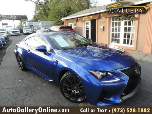 2015 Lexus RC in Lodi, NJ