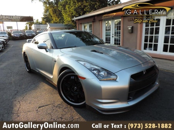 2010 nissan gt r premium for sale in lodi nj truecar. Black Bedroom Furniture Sets. Home Design Ideas