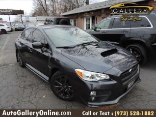 Used Subaru Wrx For Sale >> Used 2015 Subaru Wrxs For Sale Truecar