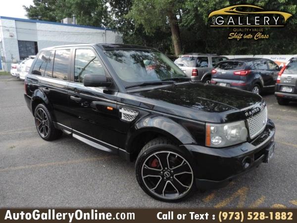2007 Land Rover Range Rover Sport in Lodi, NJ