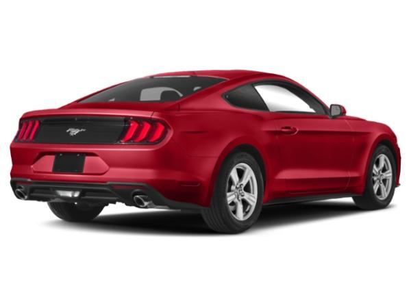 2019 Ford Mustang in Burbank, CA