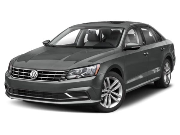 2019 Volkswagen Passat in Burbank, CA