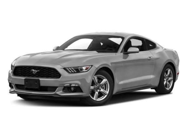 2017 Ford Mustang in Burbank, CA