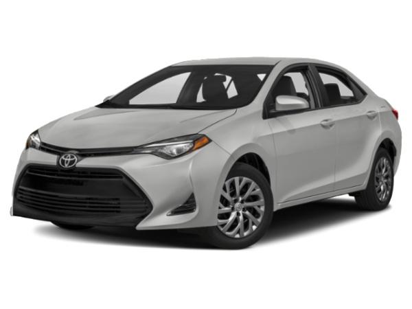 2019 Toyota Corolla in Burbank, CA