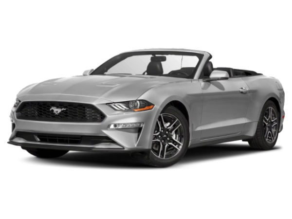 2019 Ford Mustang in Burbank, CA