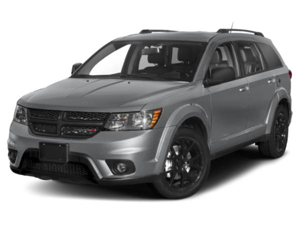 2019 Dodge Journey in Burbank, CA