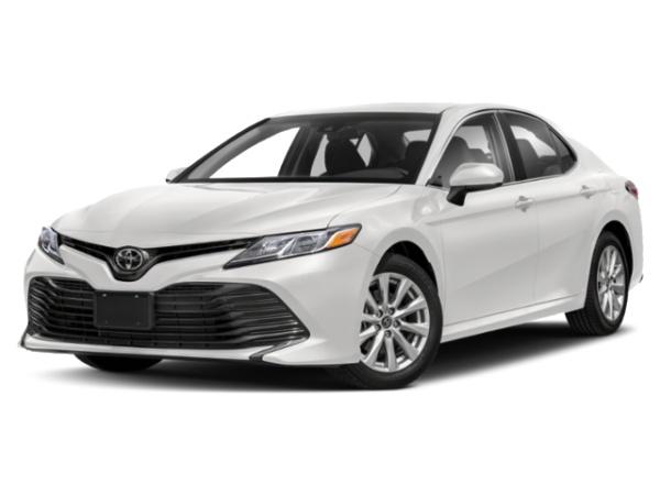 2019 Toyota Camry in Burbank, CA