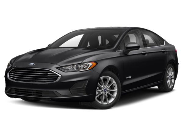 2019 Ford Fusion in Oakland, CA