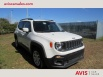 2017 Jeep Renegade Latitude FWD for Sale in Oakland, CA