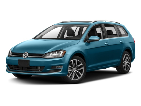 2017 Volkswagen Golf S